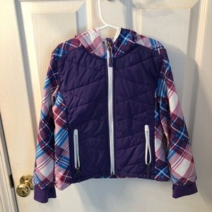 Snozu Girls Jacket